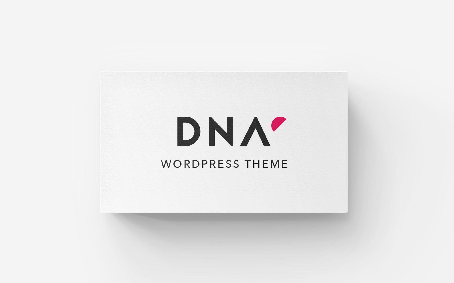 DNA Card